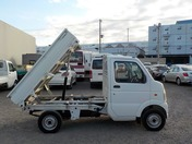 2011 SUZUKI CARRY Photo Y029893 | MiniTruckDealer.com