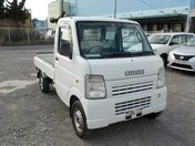 2008 SUZUKI CARRY Photo Y030084 | MiniTruckDealer.com