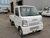 2004 SUZUKI CARRY Photo Y030096 | MiniTruckDealer.com