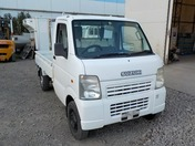 2006 SUZUKI CARRY Photo Y030422 | MiniTruckDealer.com