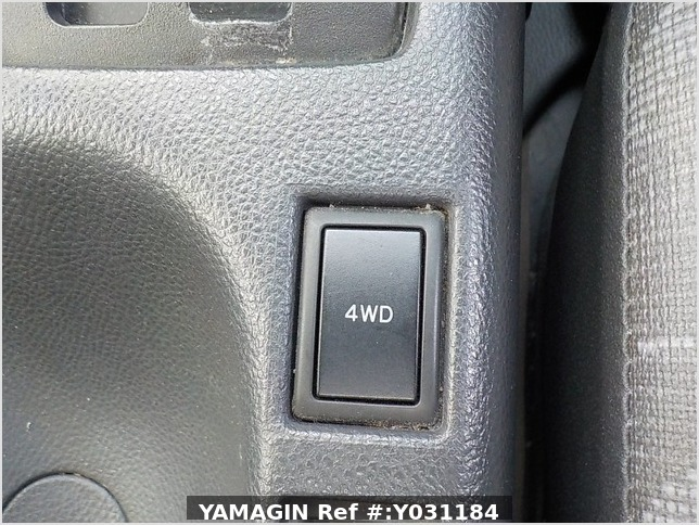 It is a picture of the white suzuki carry truck in 2008,Sub Photo 5 Stock No.Y031184