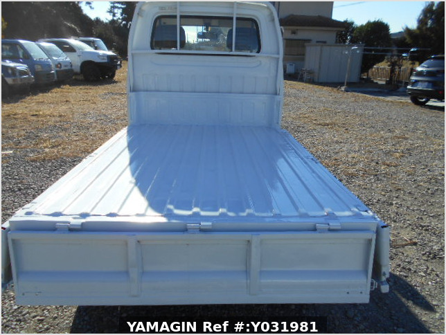 It is a picture of the white suzuki carry dump in 1996,Sub Photo 5 Stock No.Y031981