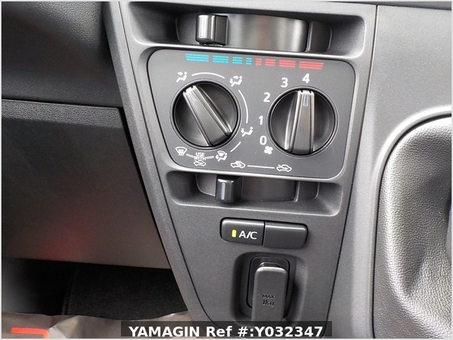 It is a picture of the light rose  daihatsu hijet deck van in 2020,Sub Photo 6 Stock No.Y032347