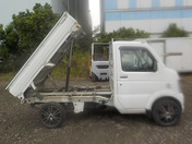 2010 SUZUKI CARRY Photo Y033569 | MiniTruckDealer.com