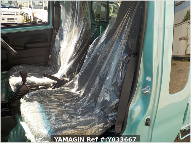 It is a picture of the fine mint  daihatsu hijet  jumbo in 2020,Sub Photo 13 Stock No.Y033667