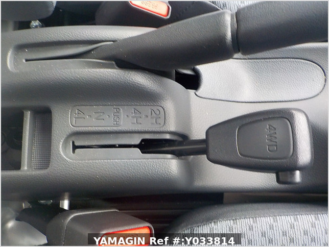 It is a picture of the silver suzuki carry truck in 2020,Sub Photo 12 Stock No.Y033814