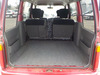 It is a picture of the red daihatsu atrai passenger van in 1996,Sub Photo 4 Stock No.Y038109