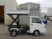 2016 SUZUKI CARRY Photo Y034448 | MiniTruckDealer.com