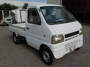2002 SUZUKI CARRY Photo Y034538 | MiniTruckDealer.com