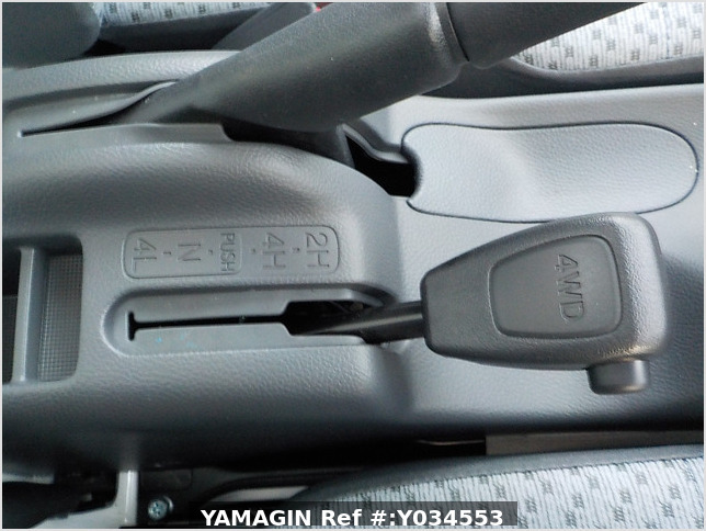 It is a picture of the white suzuki carry scissors dump in 2020,Sub Photo 12 Stock No.Y034553