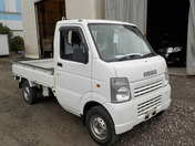 2006 SUZUKI CARRY Photo Y034867 | MiniTruckDealer.com