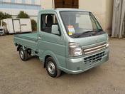 2019 SUZUKI CARRY Photo Y035018 | MiniTruckDealer.com