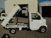 2005 SUZUKI CARRY Photo Y035197 | MiniTruckDealer.com