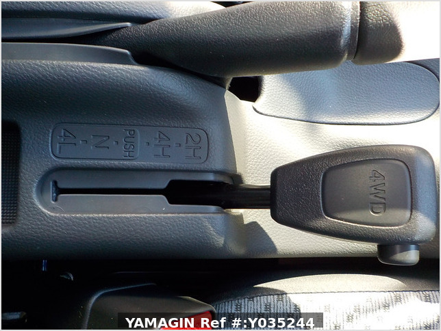 It is a picture of the blue suzuki carry truck in 2020,Sub Photo 10 Stock No.Y035244