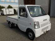 2005 SUZUKI CARRY Photo Y035286 | MiniTruckDealer.com