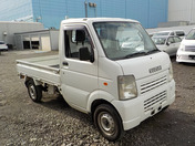 2007 SUZUKI CARRY Photo Y035514 | MiniTruckDealer.com