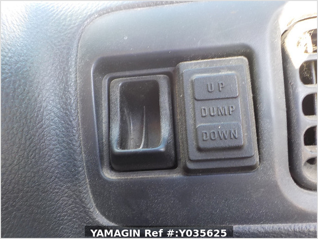 It is a picture of the white suzuki carry dump in 2010,Sub Photo 15 Stock No.Y035625