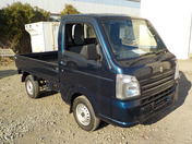 2019 SUZUKI CARRY Photo Y035680 | MiniTruckDealer.com