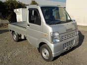 2008 SUZUKI CARRY Photo Y035730 | MiniTruckDealer.com