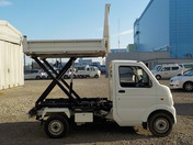 2012 SUZUKI CARRY  Photo Y035731 | MiniTruckDealer.com