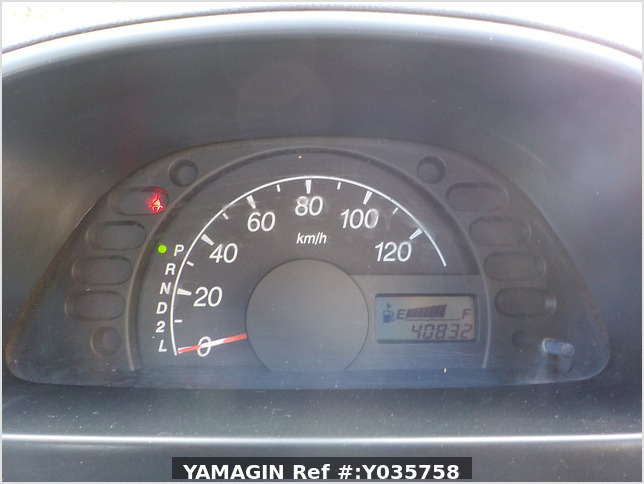 It is a picture of the white suzuki carry truck in 2007,Sub Photo 10 Stock No.Y035758