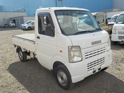 2007 SUZUKI CARRY Photo Y035758 | MiniTruckDealer.com