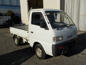1995 SUZUKI CARRY Photo Y035977 | MiniTruckDealer.com