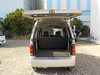 It is a picture of the silver suzuki every passenger van in 2005,Sub Photo 5 Stock No.Y036030