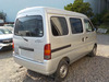It is a picture of the silver suzuki every passenger van in 2005,Sub Photo 2 Stock No.Y036030