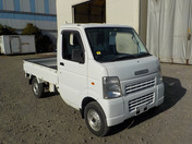 2006 SUZUKI CARRY Photo Y036034 | MiniTruckDealer.com