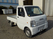 2004 SUZUKI CARRY Photo Y036050 | MiniTruckDealer.com