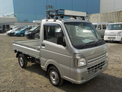 2020 SUZUKI CARRY Photo Y036108 | MiniTruckDealer.com