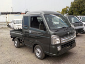 2020 SUZUKI CARRY Photo Y036292 | MiniTruckDealer.com