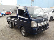 2014 SUZUKI CARRY  Photo Y036503 | MiniTruckDealer.com