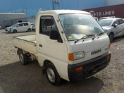 1995 SUZUKI CARRY Photo Y036565 | MiniTruckDealer.com