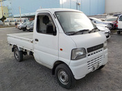 2001 SUZUKI CARRY Photo Y036578 | MiniTruckDealer.com