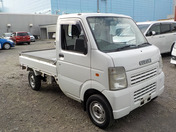 2007 SUZUKI CARRY Photo Y036589 | MiniTruckDealer.com