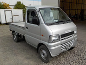 2001 SUZUKI CARRY Photo Y036830 | MiniTruckDealer.com
