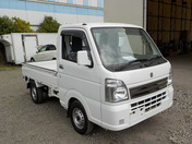2019 SUZUKI CARRY Photo Y036941 | MiniTruckDealer.com