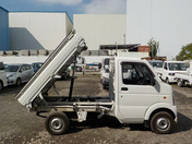 2013 SUZUKI CARRY Photo Y036956 | MiniTruckDealer.com