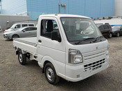 2020 SUZUKI CARRY Photo Y036989 | MiniTruckDealer.com