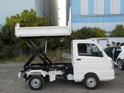 2021 SUZUKI CARRY Photo Y037034 | MiniTruckDealer.com