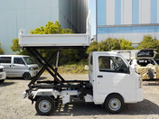 2021 SUZUKI CARRY Photo Y037036 | MiniTruckDealer.com