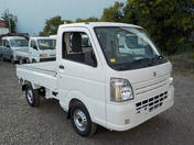 2020 SUZUKI CARRY Photo Y037096 | MiniTruckDealer.com