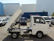 2021 SUZUKI CARRY Photo Y037155 | MiniTruckDealer.com
