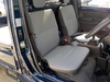 It is a picture of the blue suzuki carry truck in 2019,Sub Photo 11 Stock No.Y037357