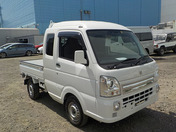 2019 SUZUKI CARRY  Photo Y037477 | MiniTruckDealer.com