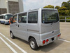 It is a picture of the silver nissan clipper passenger van in 2005,Sub Photo 3 Stock No.Y037869