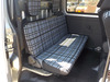 It is a picture of the silver daihatsu hijet deck van in 2017,Sub Photo 8 Stock No.Y039162