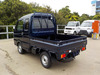 It is a picture of the blue suzuki carry jumbo in 2021,Sub Photo 2 Stock No.Y039718